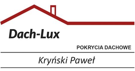 Dach Lux - Paweł Kryński